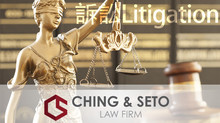 Litigation Seminar 訴訟講座系列
