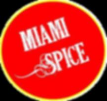 Miami Spice Band logo