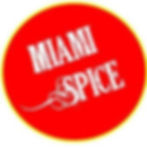 Miami Spice Band logo