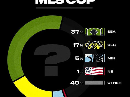MNUFC Play in MLS Conference Final