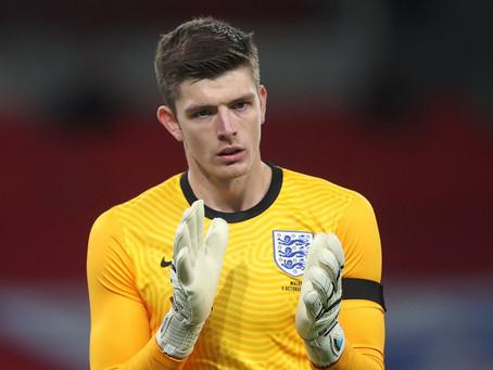 England Euro 2021 Starting 11