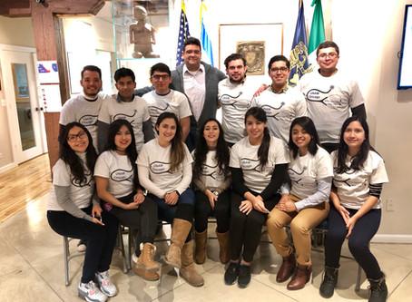 Por sexto año consecutivo UNAM Chicago concluye programa de Visitas Profesionales para Médicos