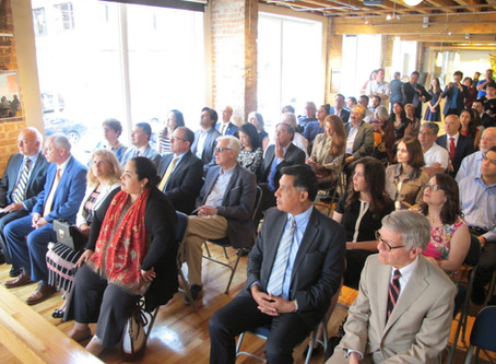 La UNAM Chicago celebra su XV aniversario