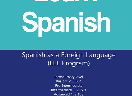 SPANISH AS A FOREIGN LANGUAGE