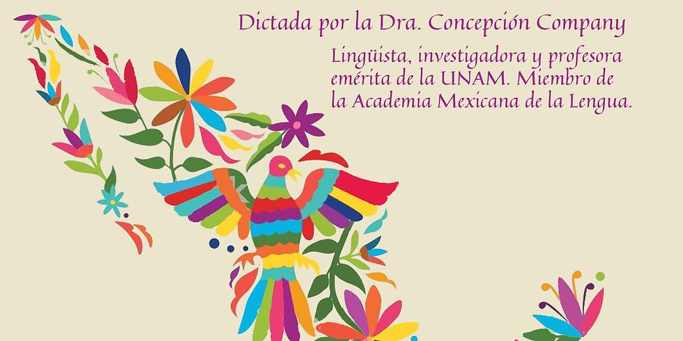 La identidad lingüística del español de México
