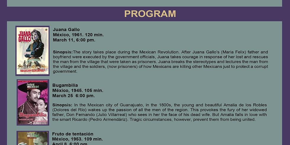 Hablemos de cine en español