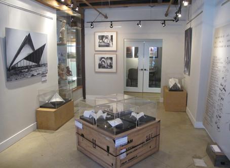 Los Cascarones de Candela se exhiben en Gallery 400, de la Universidad de Illinois en Chicago