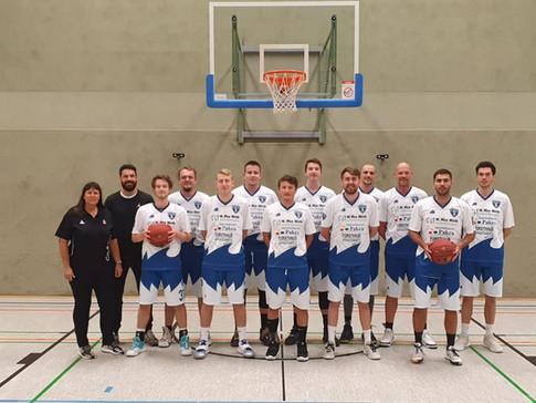 Basketball Herren