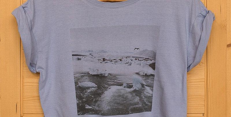 Tee-shirt OISEAUX