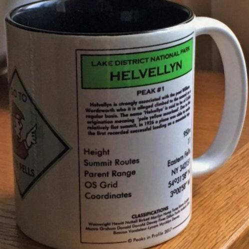 Lake District i-Mugs