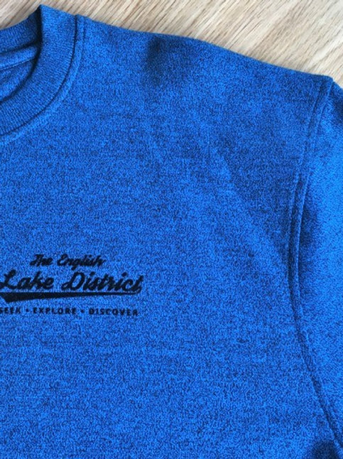 Lake District Sweatshirts