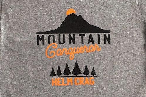 Lake District Kids Mountain T-shirts