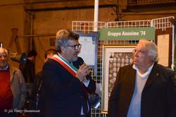 DSC_9135 IV Nov. 2016 Nunzio Grottoli sindaco e Aldo Galeano