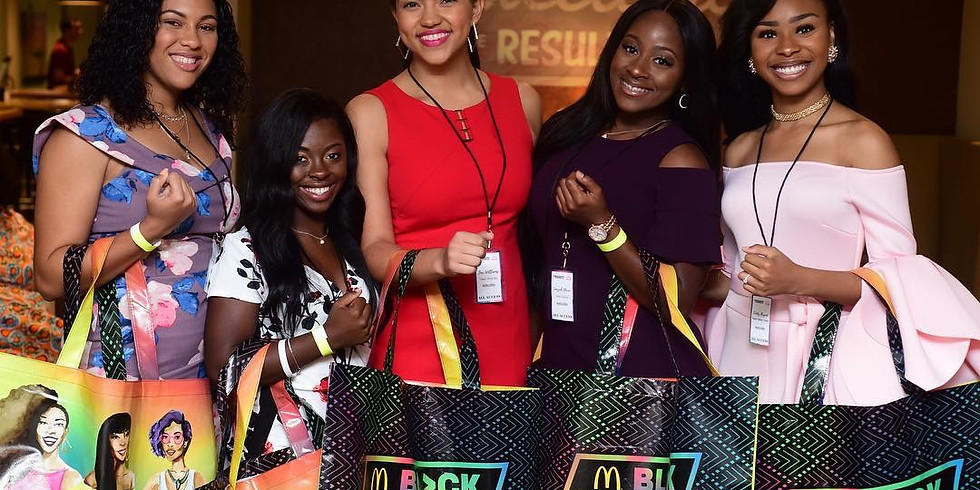 MBUSAM Pageant Week VIP ALL ACCESS PACKAGE