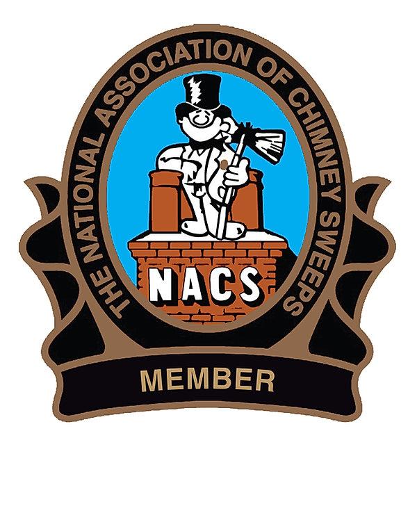 Member of the national association of chimney sweeps