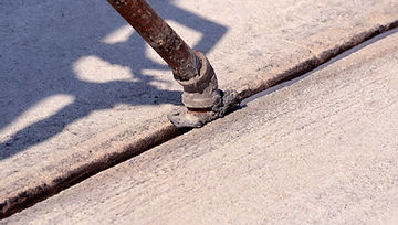 Why All Concrete Cracks