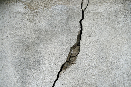What Causes Concrete To Crack