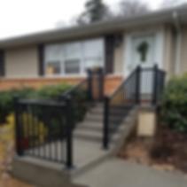 concrete steps by Maven Group LLC