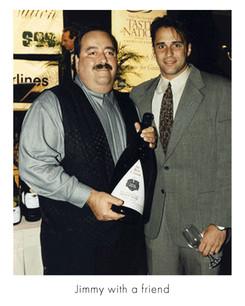 Jimmy Mancbach with friend.jpg