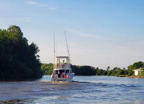 Sportfishing Guatemala