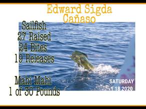 Group Edward Sigda