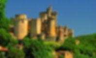 Chateau Bonaguil