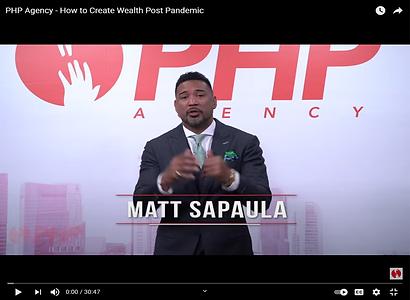 Matt Sapaula - How to Create Wealth Post Pandemic (Vid 1-2).png