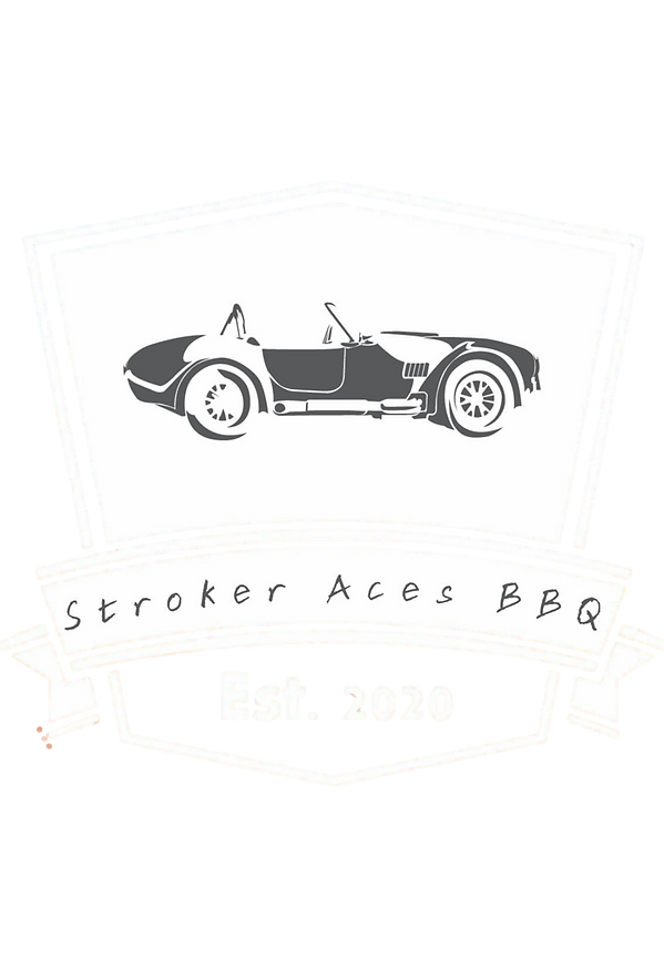 Stroker Aces BBQ (Official No Background