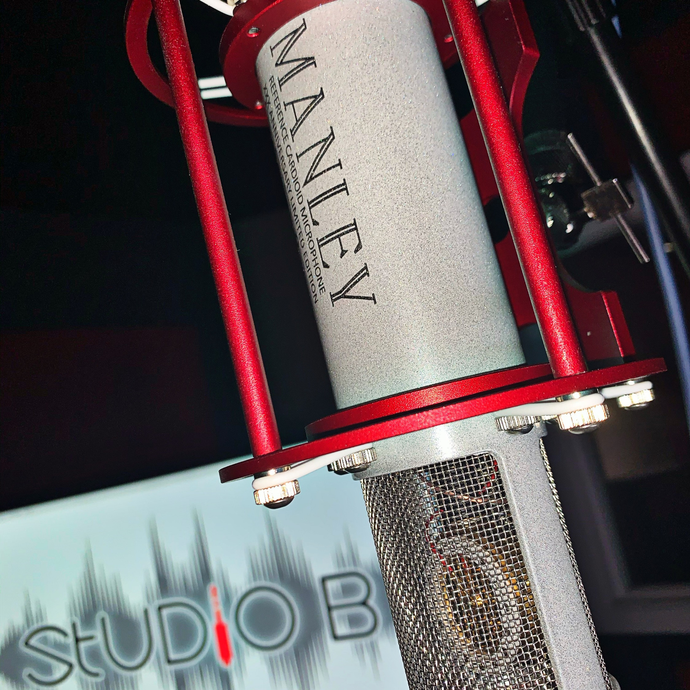 Recording (rough mix/master)