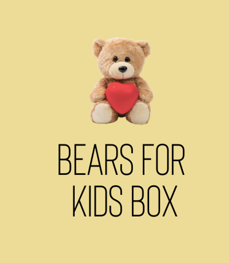 Bears for Kids Box