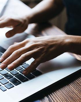 Computer portatile moderno