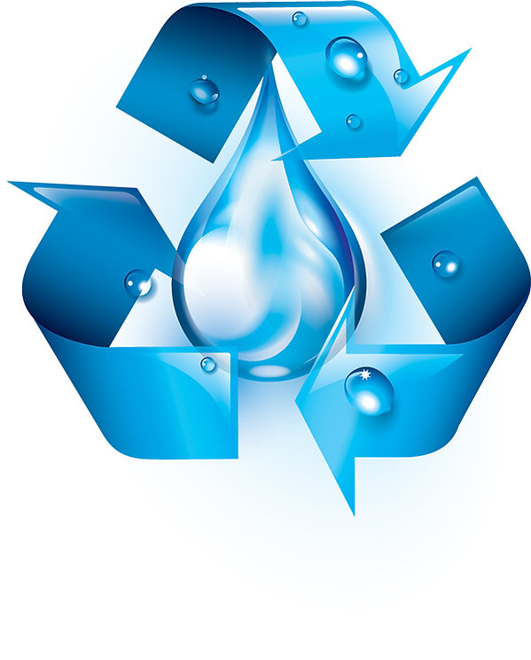 Recycle our precious water resource