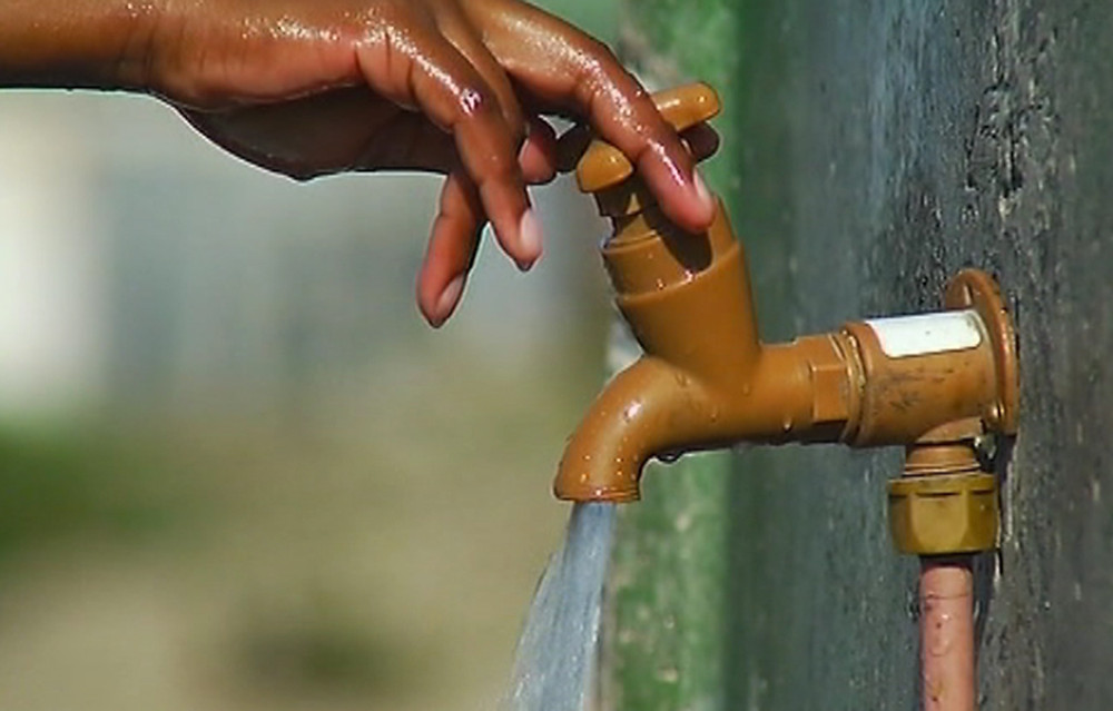 Johannesburg Water says it expects 33-hour water cuts in the western suburbs on Tuesday.