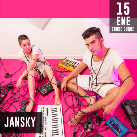 JANSKY -Inverfest 21-