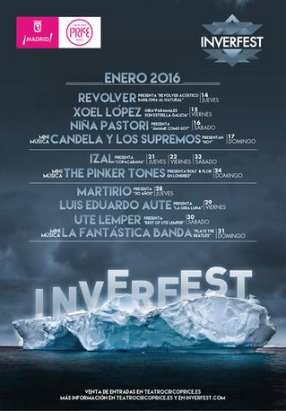 Inverfest 2016