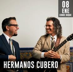 Los Hermanos Cubero -Inverfest 21-