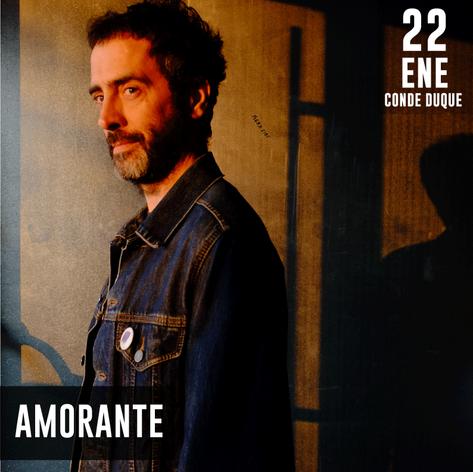Amorante -Inverfest 21-