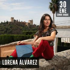 LORENA ALVAREZ -Inverfest 21-