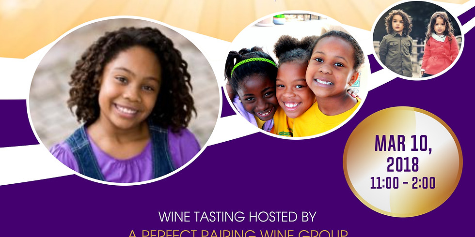 Wine With a Purpose Benefit (Richmond, TX)