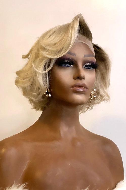 "KateWig 8"" frontal wig"