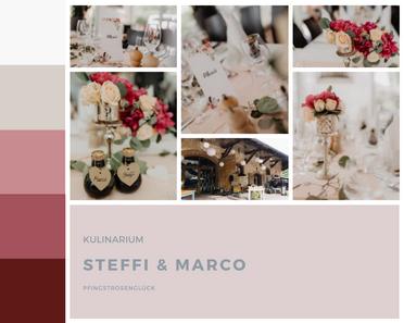 Steffi & Marco