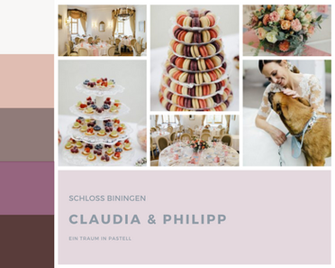 Claudia & Philipp