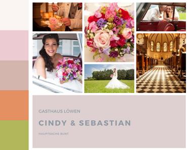 Cindy & Sebastian