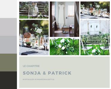 Sonja & Patrick