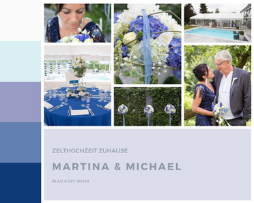 Martina & Michael