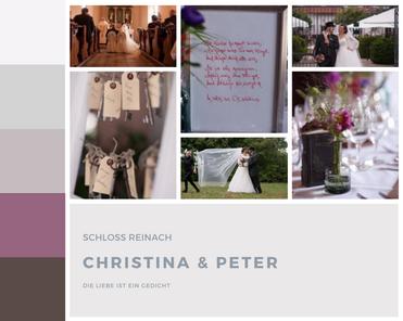 Christina & Peter