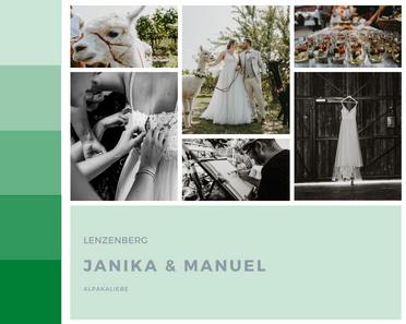 Janika & Manuel