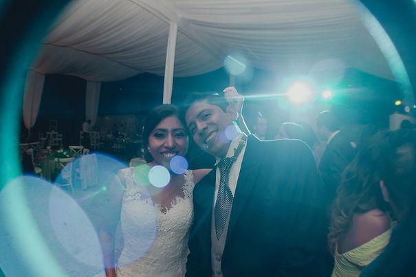 fotografia de boda queretaro