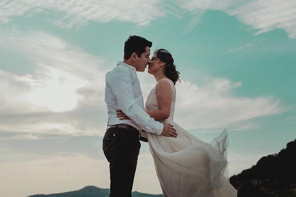 fotografo de boda queretaro