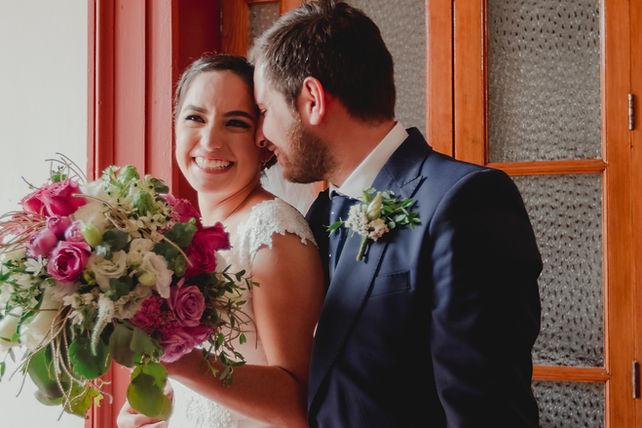 Fotografia de bodas en Querétaro